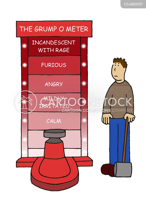 barometer cartoon