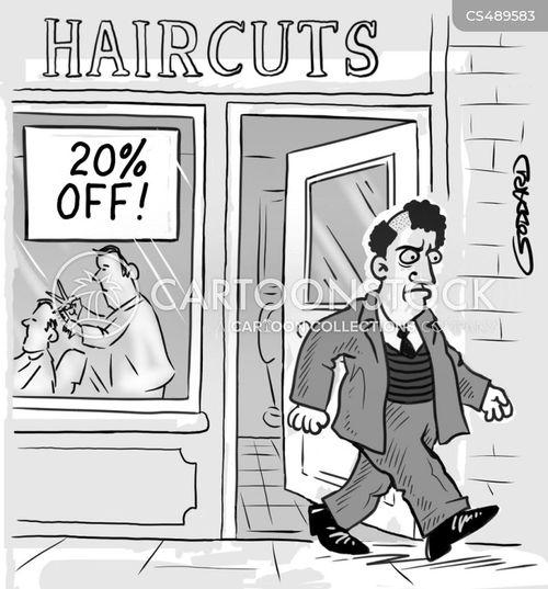 misleading advertisements cartoon
