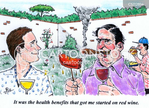 contradict cartoon