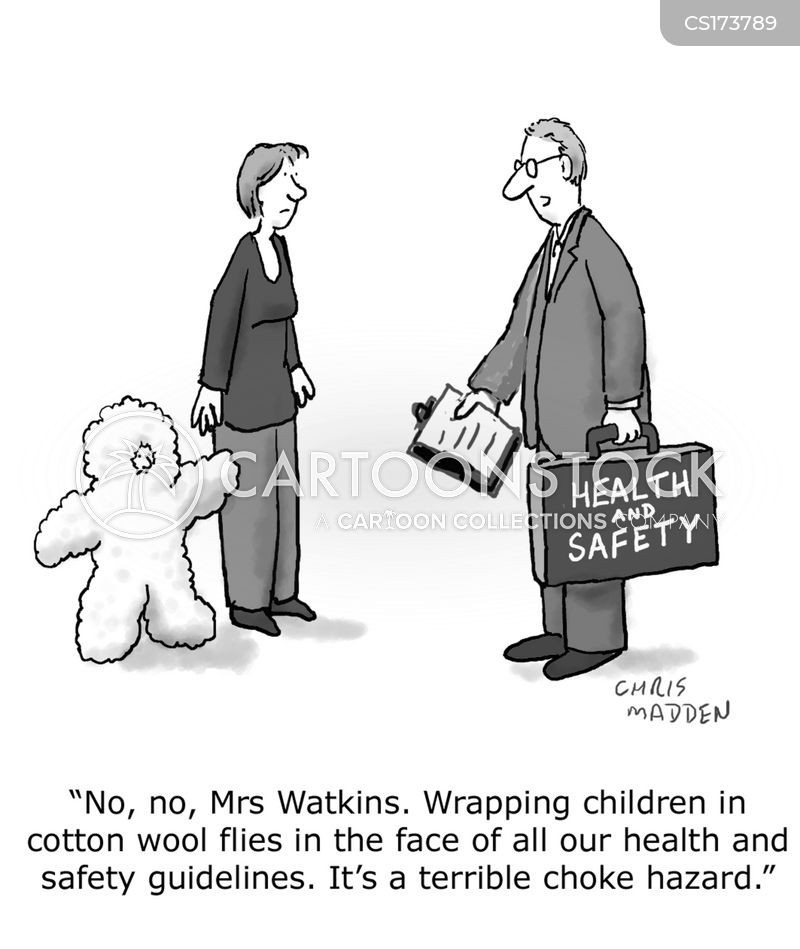 bubble wrap cartoon