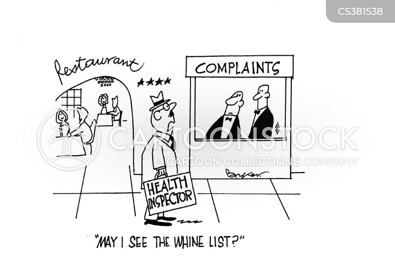 whined cartoon
