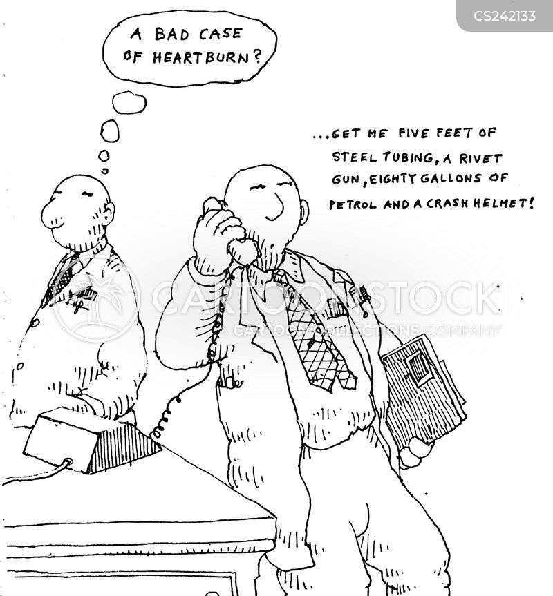 old wives tales cartoon