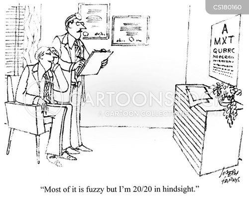 Image result for cartoon leadership vision