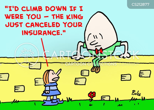 canceled cartoon