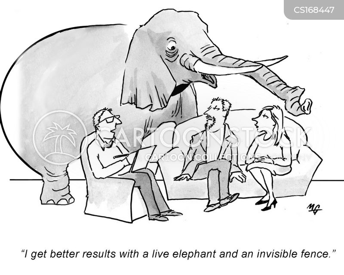 psychoanalyst cartoon