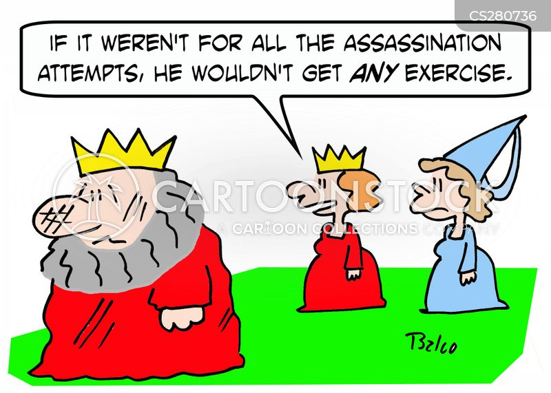 Assassintation Attempt cartoons, Assassintation Attempt cartoon, funny, Assassintation Attempt picture, Assassintation Attempt pictures, Assassintation Attempt image, Assassintation Attempt images, Assassintation Attempt illustration, Assassintation Attempt illustrations
