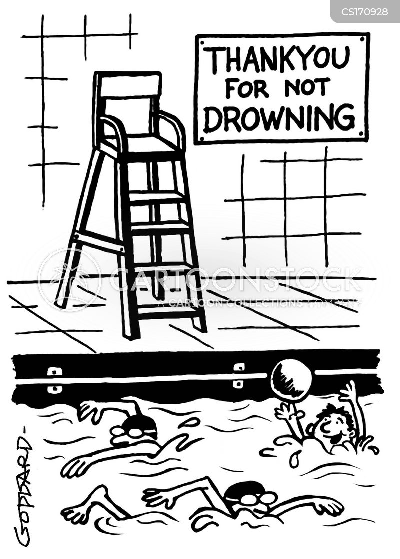 Drown cartoons, Drown cartoon, funny, Drown picture, Drown pictures, Drown image, Drown images, Drown illustration, Drown illustrations