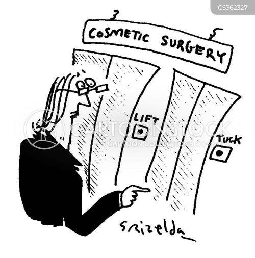 tucks cartoon