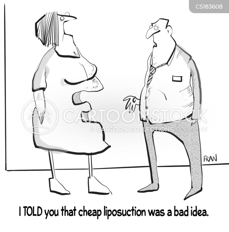 cost-saving measures cartoon