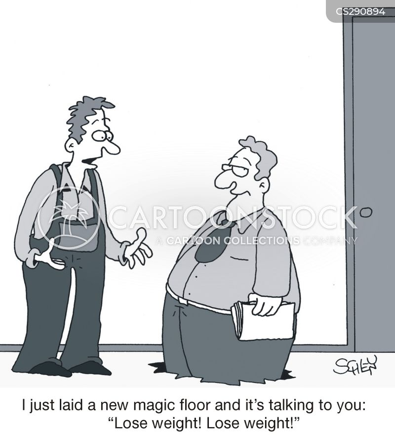magic floor cartoon