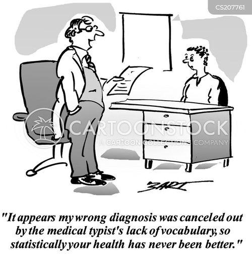 typists cartoon