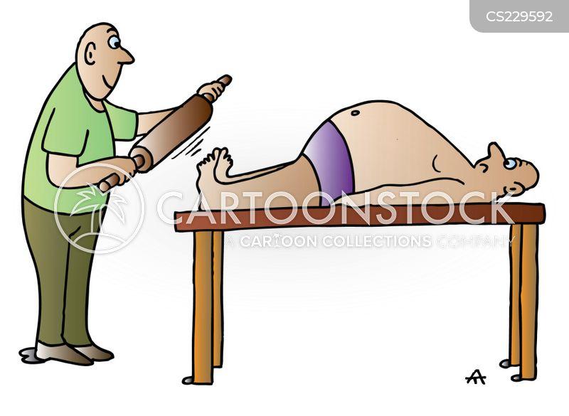 health spas cartoon