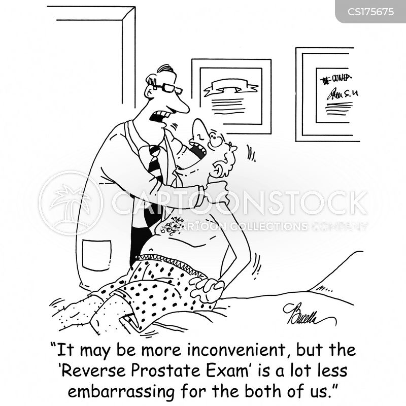 prostate cartoons and comics funny pictures from cartoonstockprostate cartoon 5 of 53
