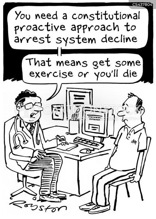 doublespeak cartoon