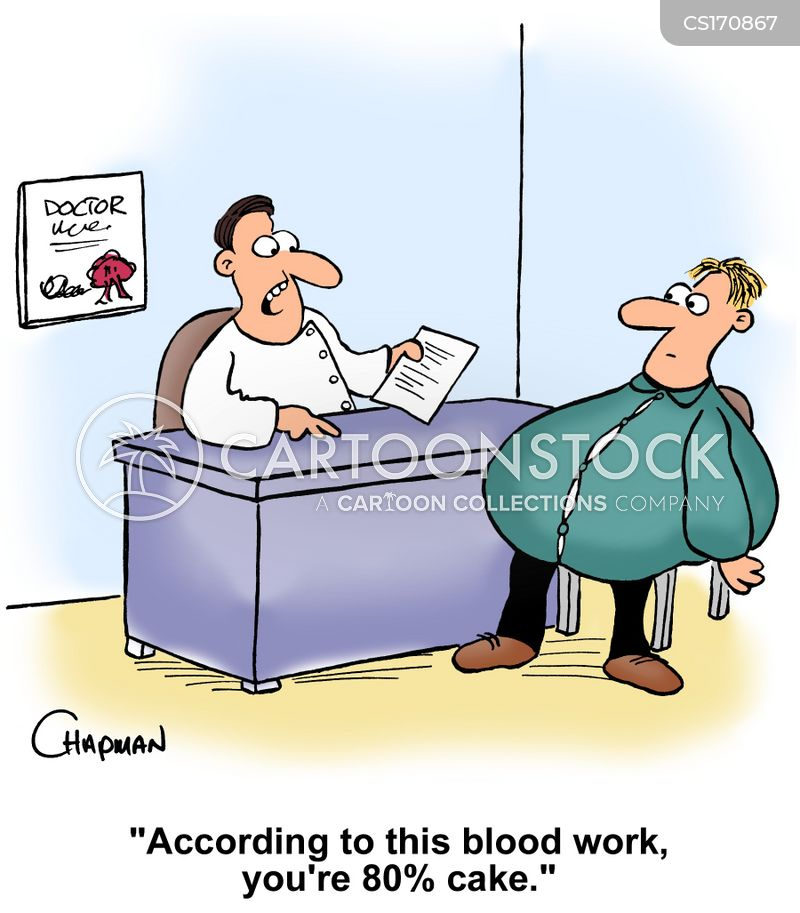 Blood Tests Cartoons And Comics Funny Pictures From