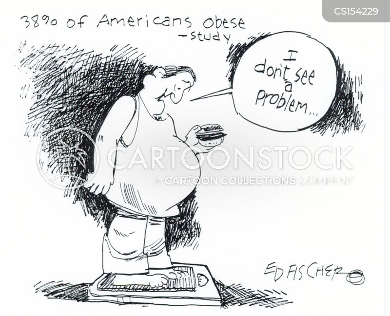 fatter cartoon