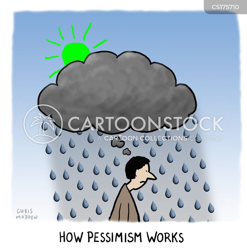 optimism vs pessimism essay