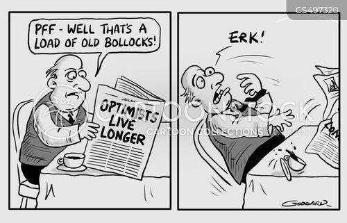 longer cartoon