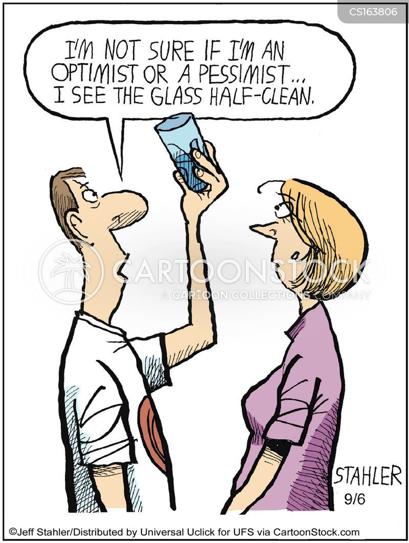 pessimism cartoon
