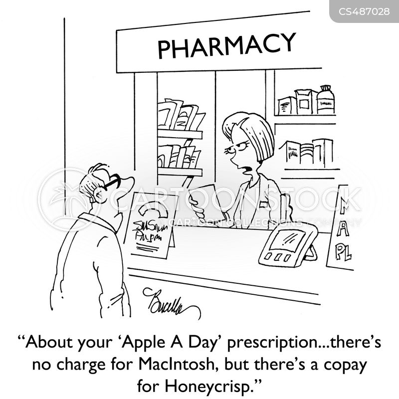folk medicines cartoon