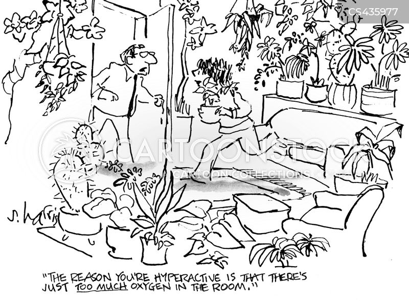 green house cartoon