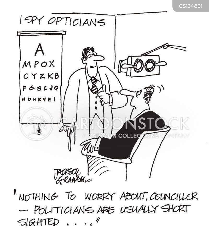 concillor cartoon
