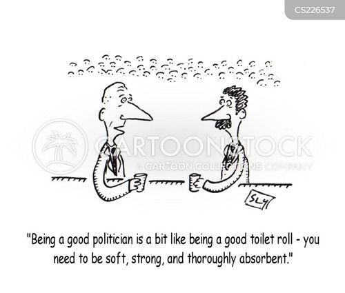 govern cartoon