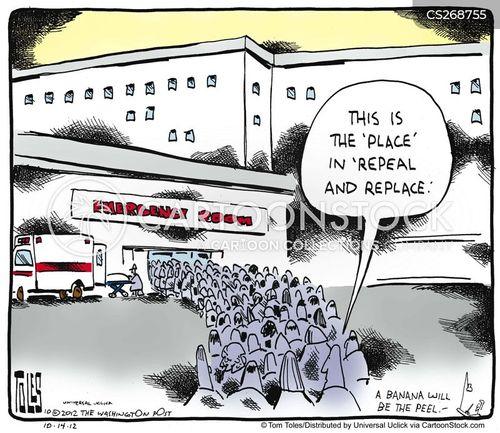 repeal cartoon