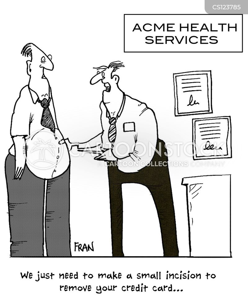 privatising health care cartoons and comics funny pictures from