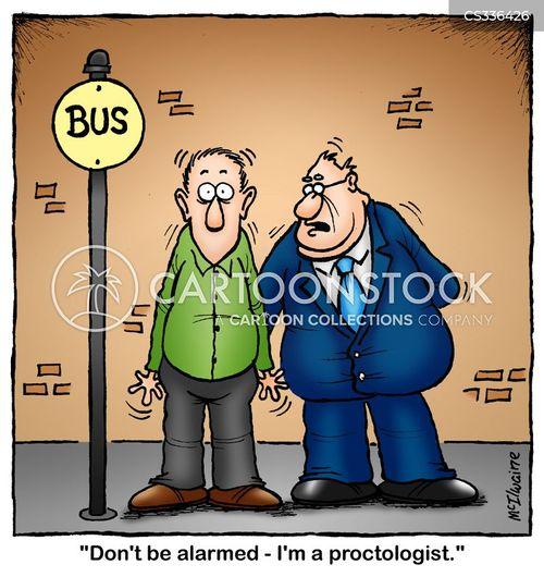 miscellaneous cartoon