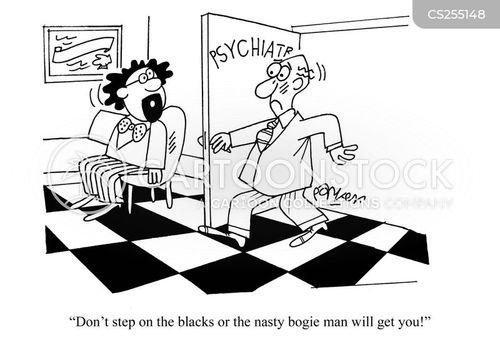 boogie cartoon