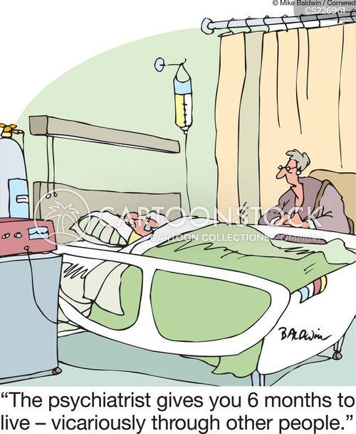 virual life cartoon