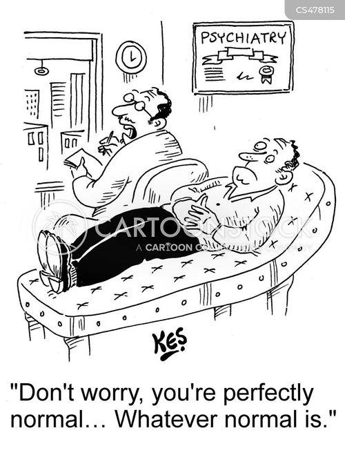 normalness cartoon