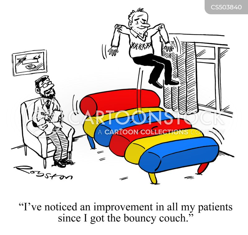 psychiatrist
