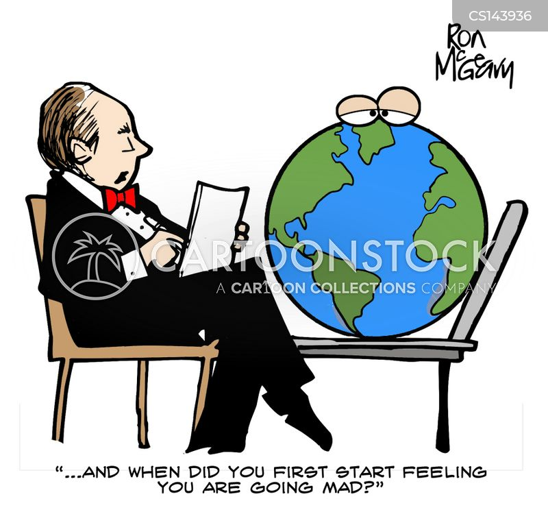worlds cartoon