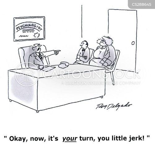 head shrinks cartoon