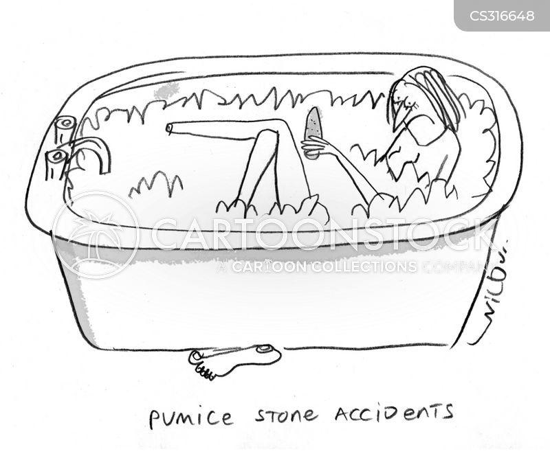 podiatric cartoon