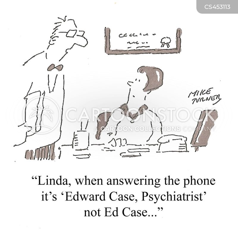 head case cartoon