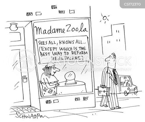 reform cartoon