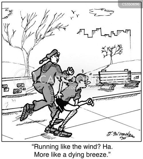 breeze cartoon