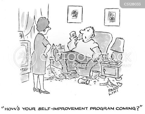 slobby cartoon