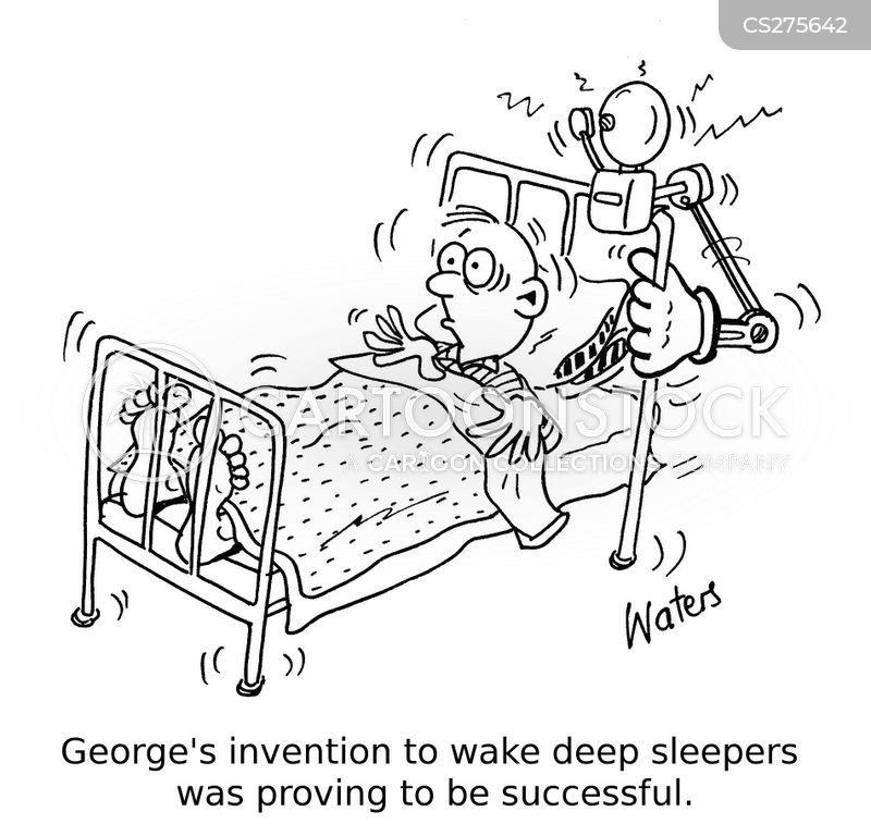 Awake cartoons, Awake cartoon, funny, Awake picture, Awake pictures, Awake image, Awake images, Awake illustration, Awake illustrations