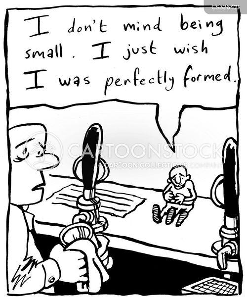 imperfect cartoon
