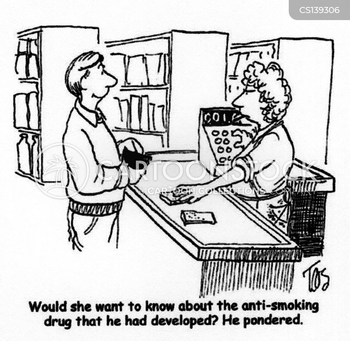 public health cartoon