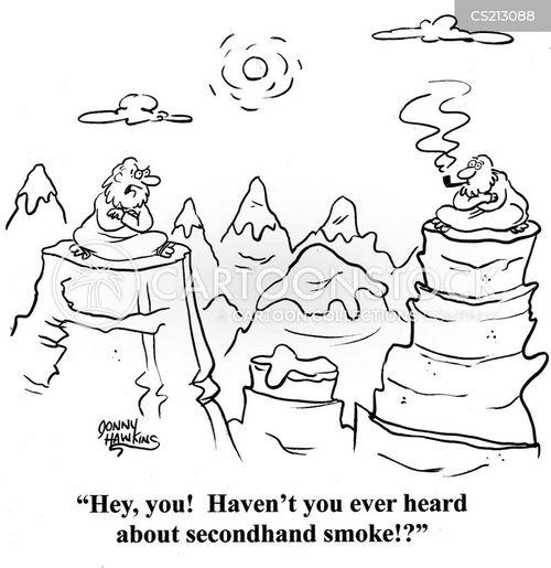 carnality cartoon