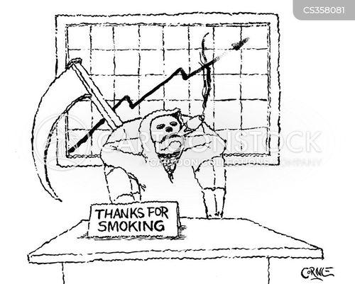 ill gotten gains cartoon