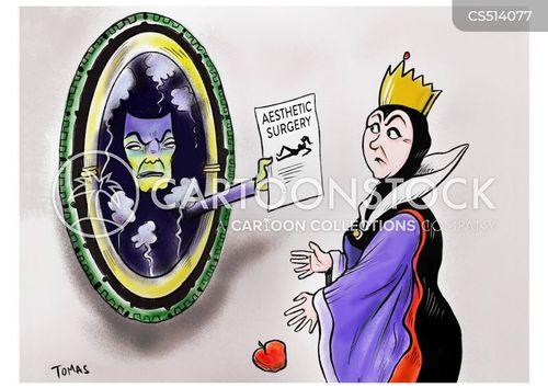 fairest cartoon