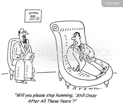 humming cartoon