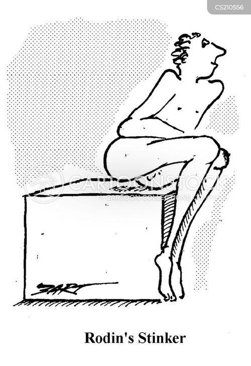 pooing cartoon