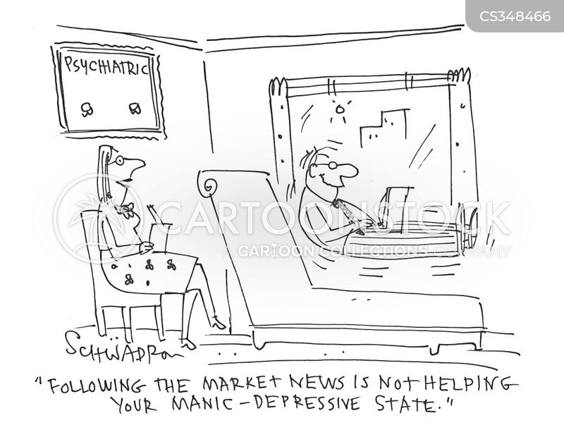 Manic Depression cartoons, Manic Depression cartoon, funny, Manic Depression picture, Manic Depression pictures, Manic Depression image, Manic Depression images, Manic Depression illustration, Manic Depression illustrations